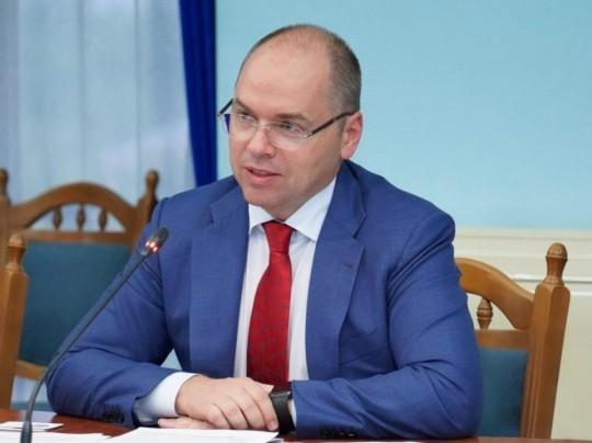 Кабмин  дал согласие на увольнение глав Херсонской и Одесской ОГА