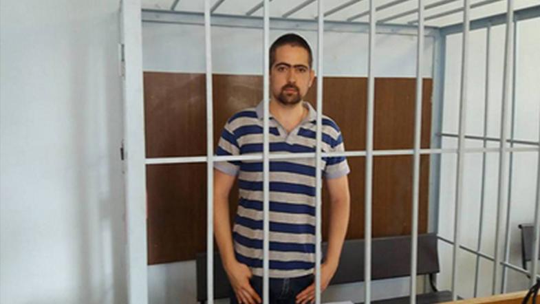 Запорожского журналиста, обвиняемого в сепаратизме оправдали из-за предвзятости расследования