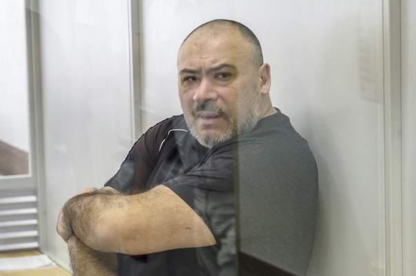 Крысин руководил группой, которая занималась преступлениями против участников Евромайдан