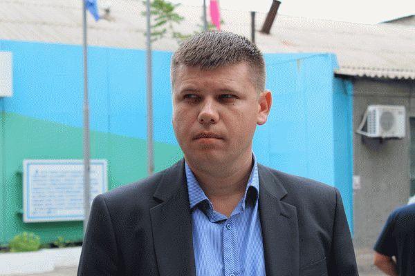 Директор запорожского «Водоканала» задекларировал авто за полмиллиона гривен