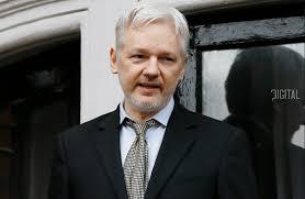 Евросоюз должен защитить основателя WikiLeaks - европейские депутаты