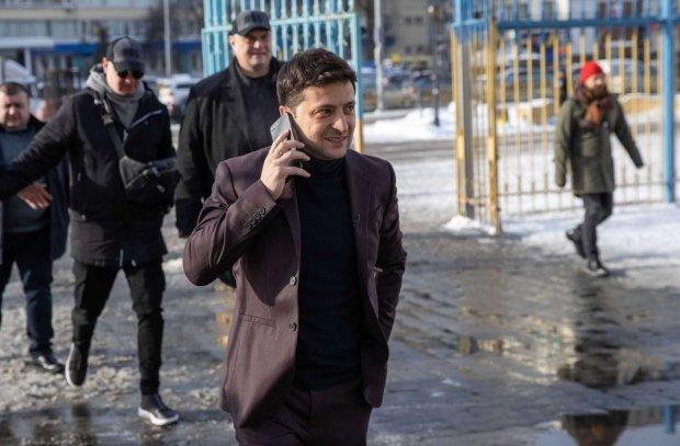 У генпракурора пояснили, что покушение готовилось не на Зеленского