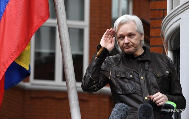 Основатель WikiLeaks получил премию Европарламента 2019 года за свободу СМИ
