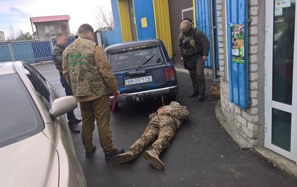 В одной из воинских частей в зоне ООС было украдено более 70 тонн топлива