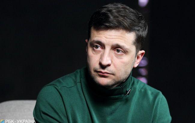 Зеленский заявил, что в Украине возможно легализовать медицинскую марихуану и проституцию