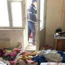 В столице двухлетняя девочка выпала из окна шестого этажа