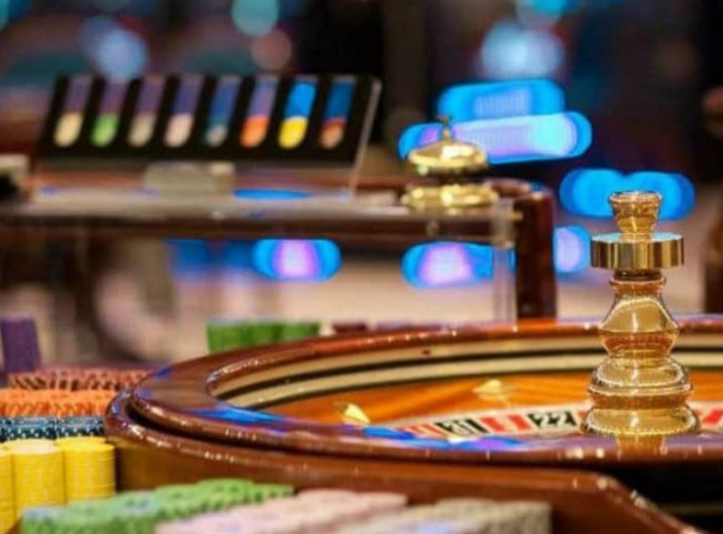 Азартный игровой клуб Гаминатор - легальные игровые автоматы в России