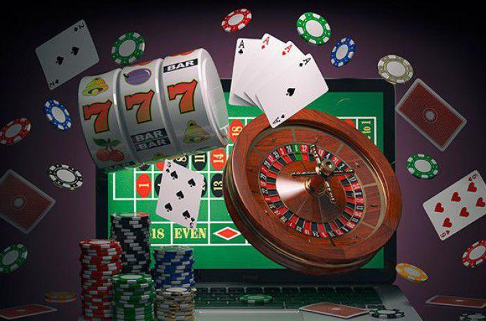 Онлайн казино Вулкан Делюкс ждет вас