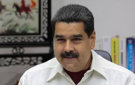 Мадуро призвал готовиться к военному вторжению США в Венесуэлу