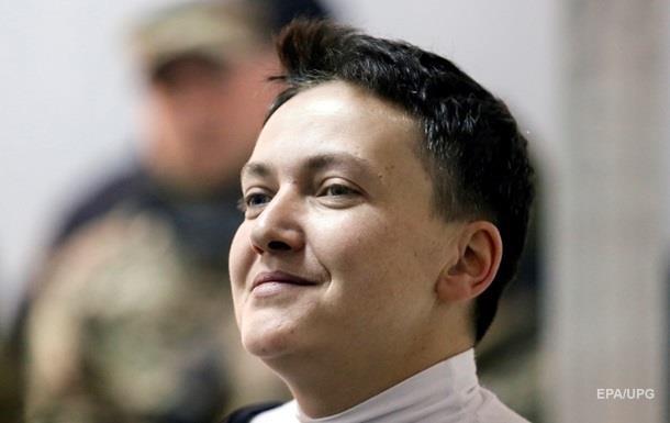 Суд отказался рассматривать ходатайство военных прокуроров о продлении ареста Савченко и Рубана