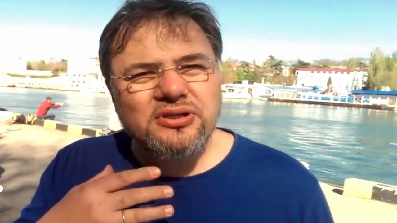 Блогер и журналист Руслан Коцаба получит Аахенского премию мира, а его дело о госизмене начнут рассматривать с самого начала