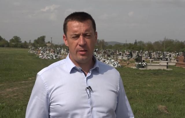 Венгерская партия готова поддержать