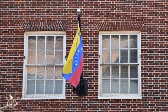 Испанская полиция арестовала экс-министра Венесуэлы по ордеру США