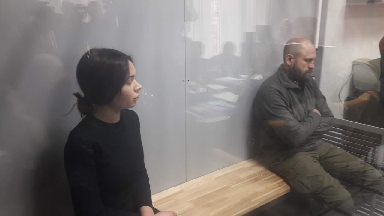 Дело Зайцевой и Дронова передали в Харьковский апелляционный суд
