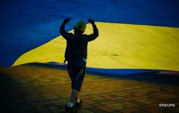 Численность населения Украины уменьшилась почти на 74 тыс. человек
