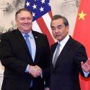 Китай согласен на торговые переговоры с США только на основе равенства