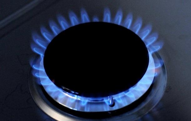 Украинский министр призвал не ждать снижения цен на газ