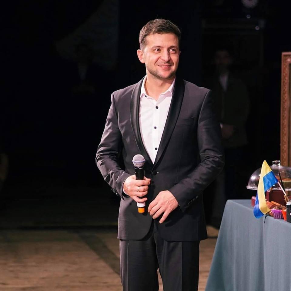 Зеленский извинился за неудобства из-за инаугурации перед киевлянами и пообещал парламенту