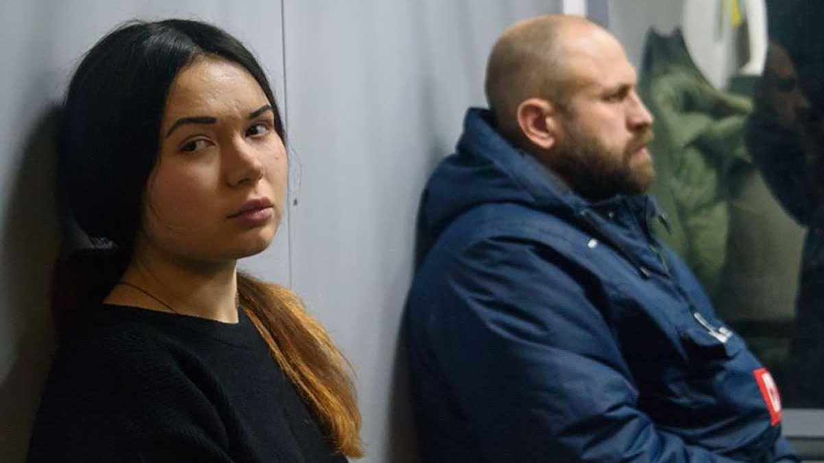 В Харькове возобновили следствие против экспертов, которые выясняли обстоятельства ДТП с Зайцевой