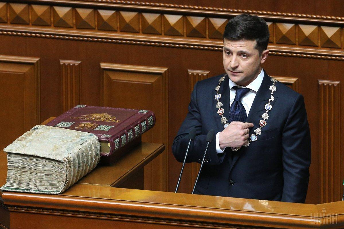 Зеленский планирует встретиться с представителями миссии МВФ
