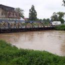 На восстановление поврежденных после паводка сооружений на Закарпатье нужно около 100 млн грн.