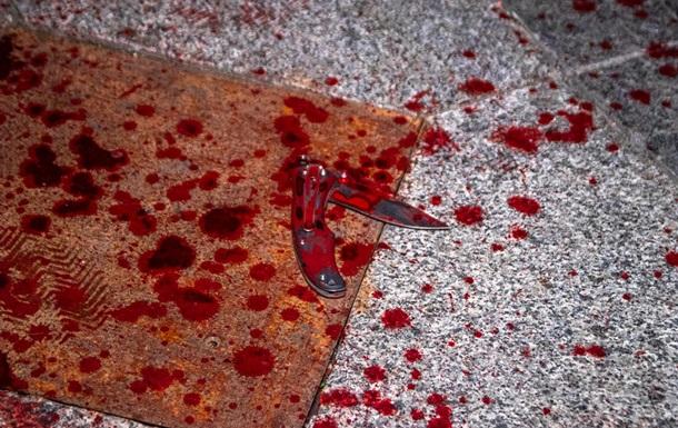 На Майдане Незалежности во время драки с поножовщиной пострадал 18-летний парень