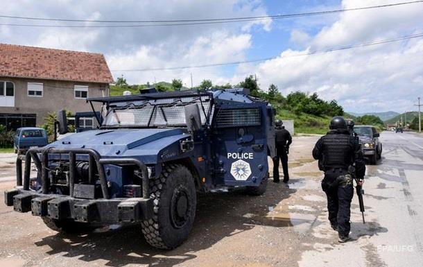 Обострение и кризис в Косово
