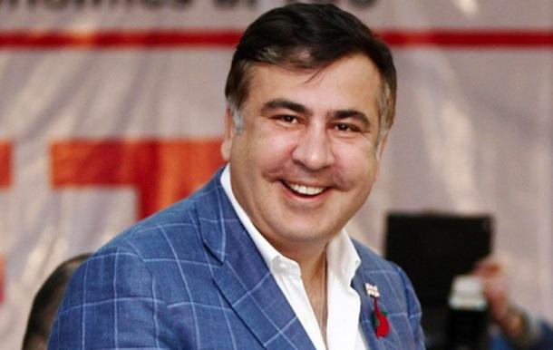 Экс-губернатор Одесской области приземлился в Борисполе