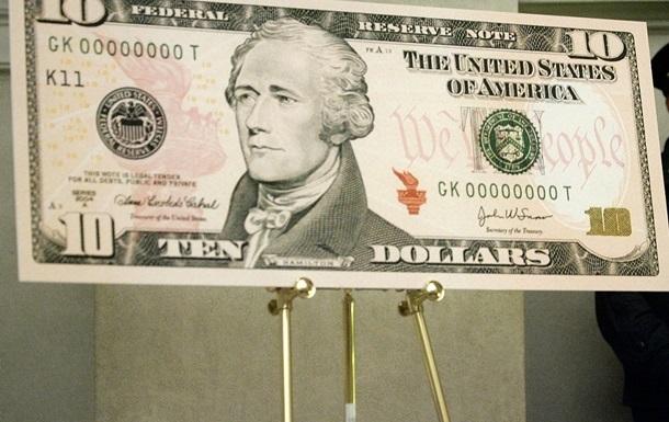 Доллар уже поднялся до 27 гривен