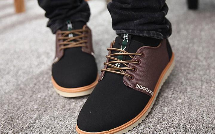 Полуспортивные кроссовки в дресс-коде: из тренда в бренды