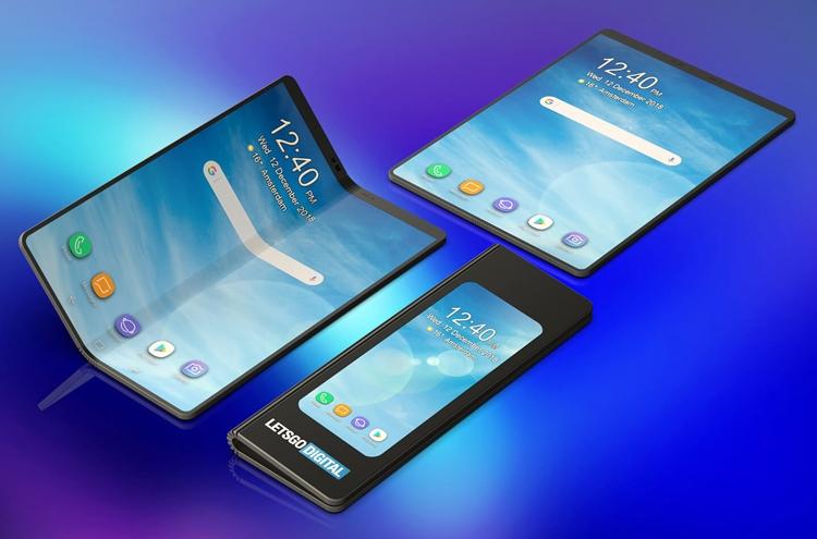 Смартфоны от популярного бренда Самсунг