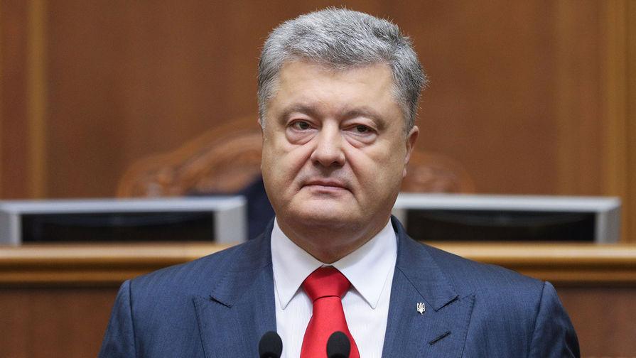 Петра Порошенко и его окружения хотят посадить, появилась спецгруппа.