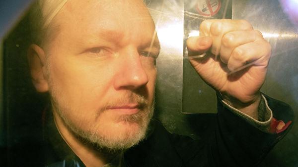 США решило не предъявлять обвинения основателю WikiLeaks