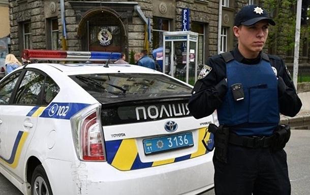 Двум полицейским Киевской области сообщили о подозрении из-за пулевого ранения ребенка