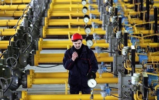 Укртрансгаз заявляет о преддефолтном состоянии на рынке газа из-за негативного баланса