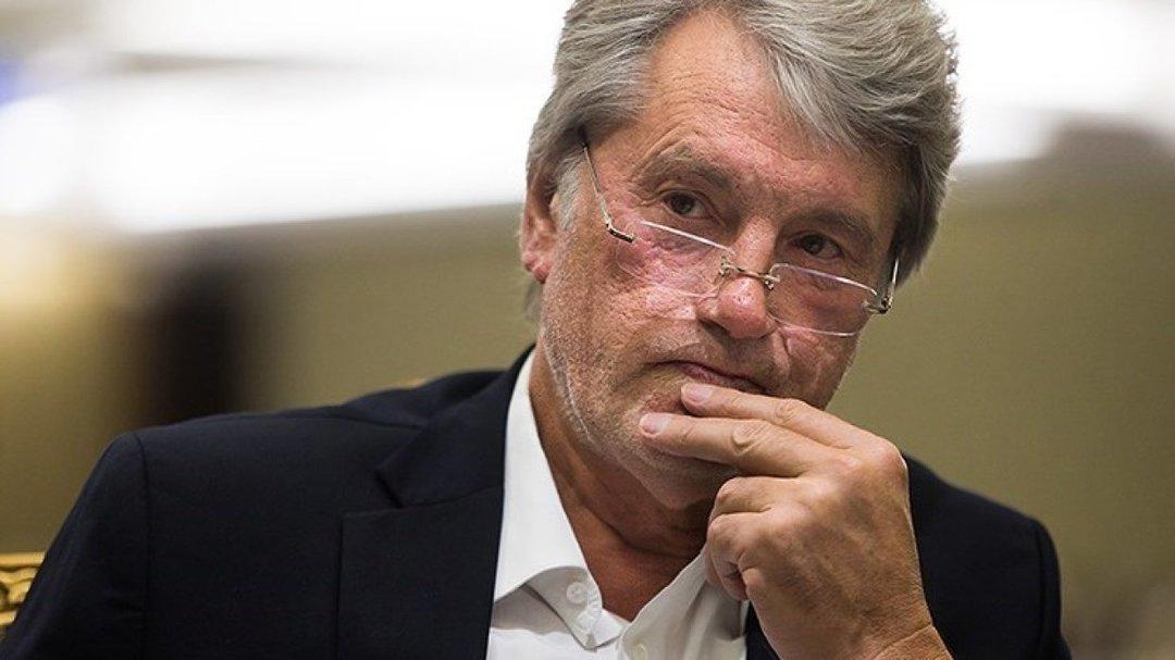 Виктора Ющенко подозревают в присвоении имущества в