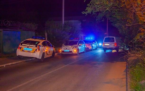 Ветка раздора: в Днепре вспыхнул конфликт между местными автоактивистами и полицией
