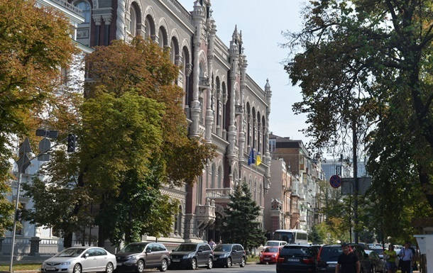 Нацбанк пожаловался в Высший совет правосудия на судей из-за Приватбанка
