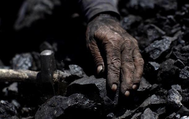 В Донекоцой области на шахте произошла авария, погиб шахтер