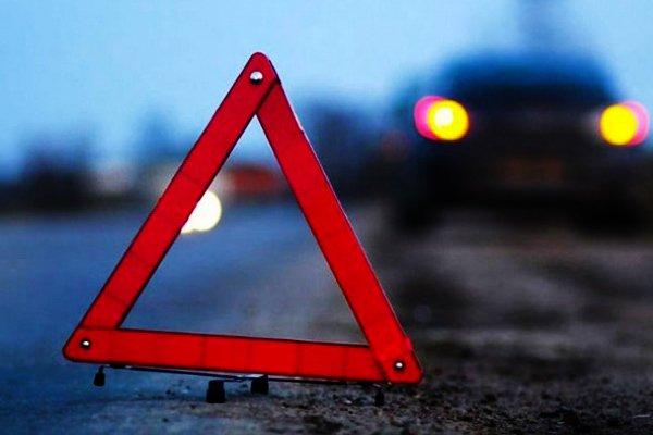 ДТП в Запорожской области: пьяный мужчина наехал на свою жену