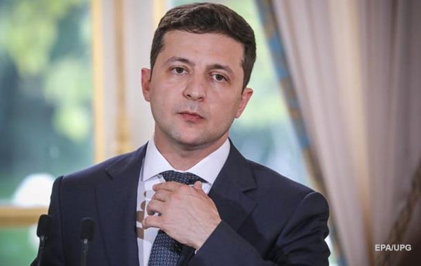 Зеленский попросил международных партнеров сохранить дипломатическое и санкционное давление на Россию