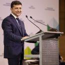 Зеленский уволил и назначил глав Житомирской, Ривненской и Черкасской ОГА