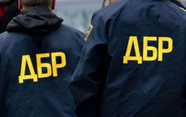Прошли обыски по местам проживания должностных лиц Министерства обороны Украины