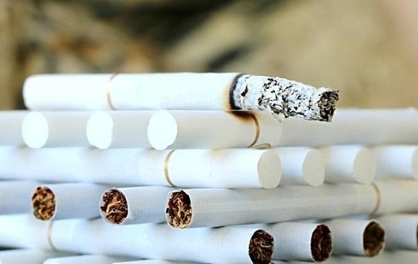 НБУ прогнозирует подорожание сигарет на 19%
