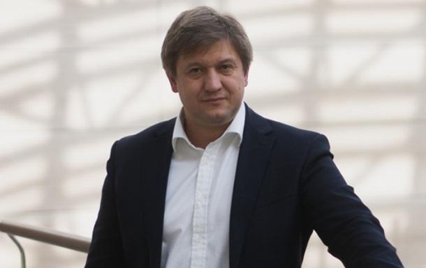 Глава СНБО призвал
