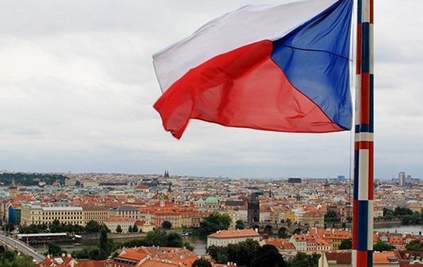 Около 80% процентов нелегальных работников Чехии украинцы