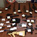Полиция Италии изъяла целый арсенал, у воевавших на Донбассе, ультраправых