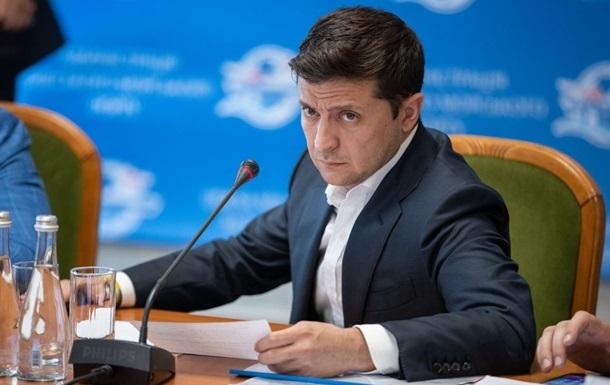 Президент требует отчета силовиков по делу Шеремета