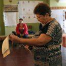 Экзит-пол: в Верховную Раду прошли пять партий