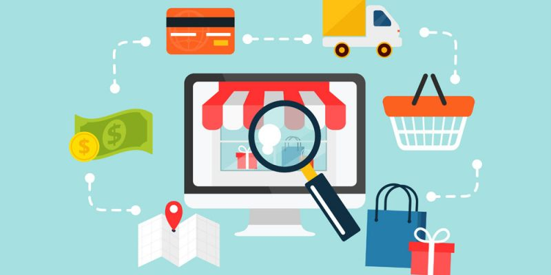 Эффективное продвижение интернет-магазинов